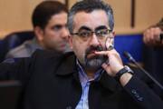 ببینید | طرز تهیه ضدعفونی کننده خانگی از زبان رئیس مرکز اطلاع رسانی وزارت بهداشت