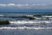 فیلم | عمق دریای خزر یک متر کم شده است