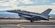 نگرانی آمریکا از احتمال دسترسی حشدالشعبی به جنگندههای اف۱۶ عراق