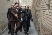 ببینید | دلایل رسمی تلویزیون برای عدم پخش سریال علی ملاقلی پور: نبودن در شان مردم و توئیتهای سخیف کارگردان!