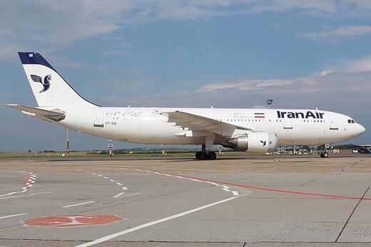 ببینید   جزییات حادثه هواپیما ایرباس از زبان مدیرکل فرودگاه کرمانشاه