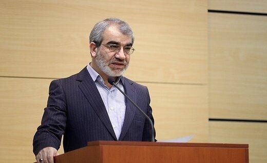 کنایه توئیتری سخنگوی شورای نگهبان به نماینده ویژه آمریکا در امور ایران