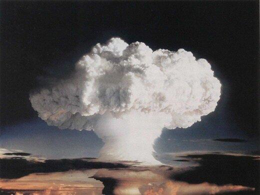 خطر جنگ هستهای افزایش یافته است