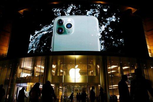 کرونا همچنان میتازد؛ اپل تمام فعالیت های خود را در چین تعطیل کرد