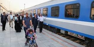 اعلام زمان پیش فروش بلیت قطارهای نوروز ۹۹