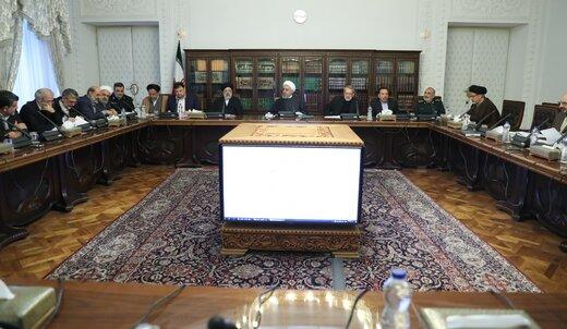 روحانی: بیتردید راه امام (ره) را با هدایتهای رهبری ادامه خواهیم داد