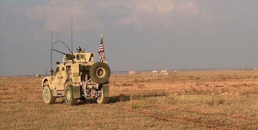 آمریکا دو پایگاه نظامی خود را در سوریه گسترش می دهد