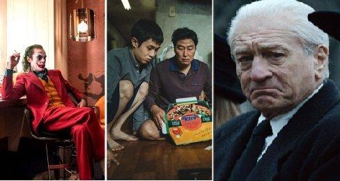 تصاویری از پشت صحنه مهمترین فیلمهای سال