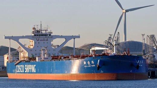 مقام آمریکایی: لغو تحریم شرکت چینی به معنای تغییر سیاست علیه ایران نیست