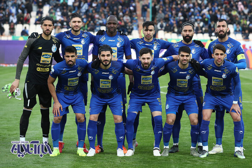 Iran's Esteghlal, Shahr Khodro suffer defeat against rivals in ACL 2020