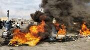 فرماندهی عملیات بغداد بیانیه صادر کرد