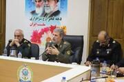 وزیر دفاع در مناطق سیلزده سیستان: قدرت امدادرسانی نیروهای مسلح نشانگر میزان آمادگی تاکتیکی آنها است