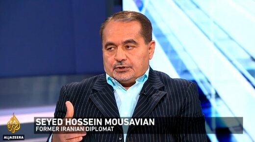 تاثیر متقابل انتخابات آمریکا بر ایران از نگاه سیدحسین موسویان