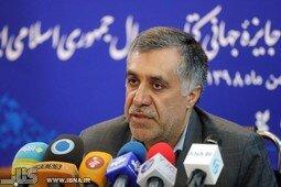 نیکنام حسینیپور:  عمر برخی از کتابخانههای ایران از قدمت کشور آمریکا بیشتر است