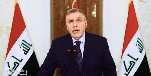 جریان صدر دولت توفیق را تهدید کرد: عراق را برایت جهنم می کنیم