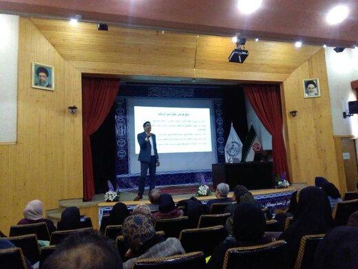 برگزاری سه دوره  آموزشی  تخصصی ، مدیریتی و حقوقی برای تعاونی ها