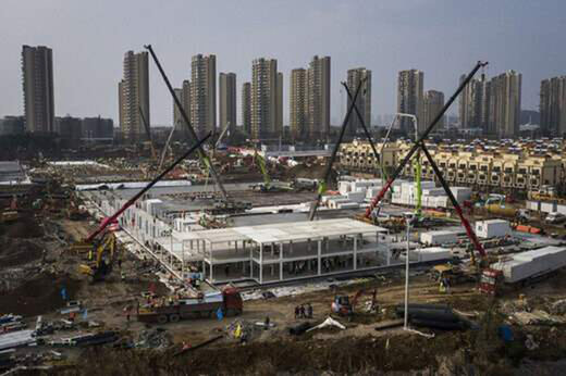 کرونا بحران در اقتصاد و صنایع چین را تشدید کرد