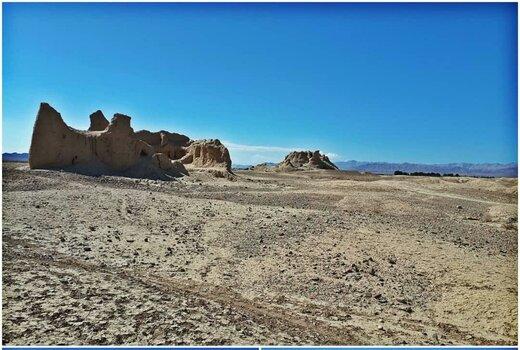 آغاز پژوهش های باستان شناسی در شهر قومس دامغان