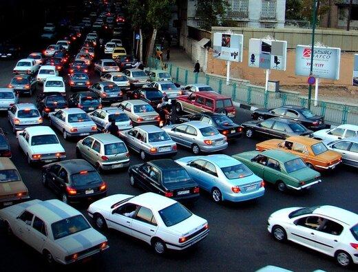 آخرین قیمتها در بازار خودرو/۲۰۰۸ یک شبه ۱۰ میلیون تومان گران شد