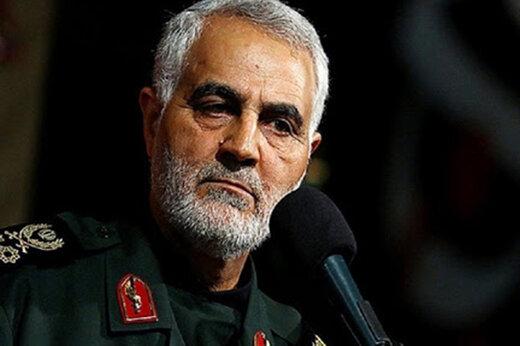 ببینید | وقتی سردار قاسم سلیمانی را به خاطر تیپش در گزینش سپاه رد صلاحیت کردند!