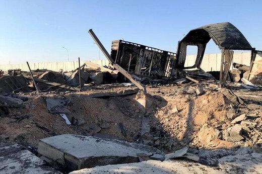 فیلم   منتقد سعودی: آمریکا از روش اسرائیلی برای مخفیکردن تلفات «عینالاسد» استفاده میکند