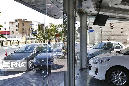 قیمت خودروهای داخلی  بین۶ تا ۱۰ میلیون گران شد