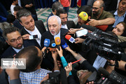 ظریف: حضور مردم در انتخابات، آمریکا را مجبور به کنار گذاشتن فشار حداکثری میکند