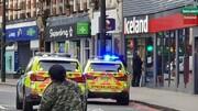 داعش مسئولیت حمله جنوب لندن را برعهده گرفت