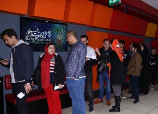 فوقالعادههای روز دوم جشنواره فیلم فجر