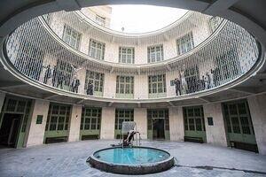 این ساختمان مخوف محل تفریح شکنجهگران پهلوی بود / عکس