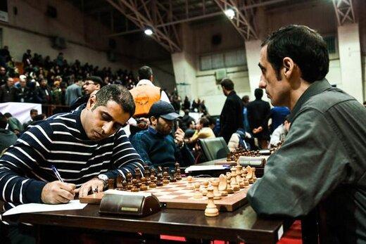 برگزاری رقابت های بین المللی شطرنج در چابهار