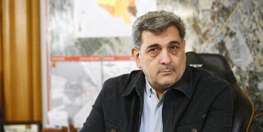 زیرگذر استاد معین افتتاح شد