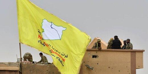 تشکیل نیروی عربی در سوریه با حمایت ریاض