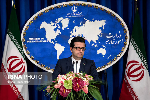 Mousavi appreciates humanitarian aid to Iran to fight against coronavirus
