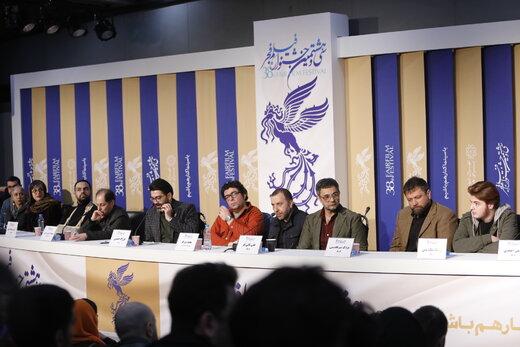 مجید برزگر: برای اقلیتی خاموش که سلیقهشان را دوست دارم، فیلم میسازم