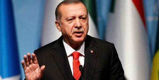 اردوغان: الحاق کریمه به روسیه را برسمیت نمیشناسیم