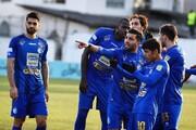 استقلال؛بهترین تیم فوتبال ایران در دنیا/عکس