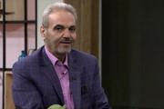 ببینید | انتقاد مجری تلویزیون از غلط شعرخواندن جواد خیابانی