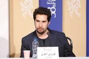 در سینمای آمریکا به هنرمندان ایرانی بها داده نمیشود
