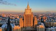 تحرکات روس ها در پی اعلام طرح معامله قرن