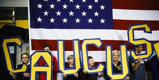 تصاویر|سندرز مدعی پیروزی شد
