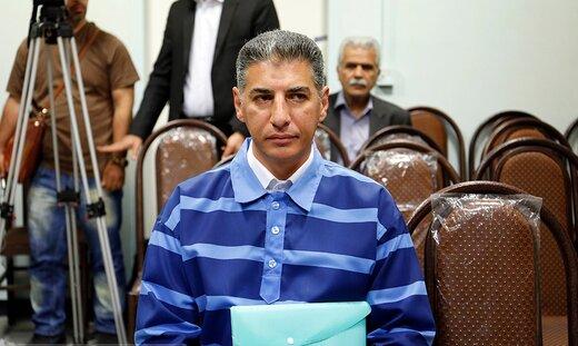 ۲۵ سال حبس برای جعبه سیاه پرونده بابک زنجانی