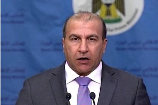 عراق را فعلا عبدالمهدی اداره می کند