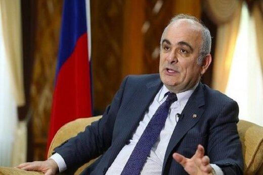 سفیر روسیه در ایران:نگران خروج ایران از NPT هستیم