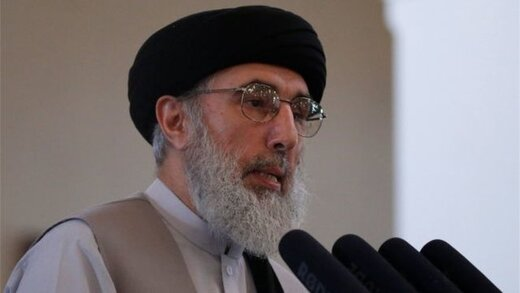 حکمتیار وارد میدان شد؛ طالبان، زیر نظر ترکیه، با افغان ها مذاکره کند