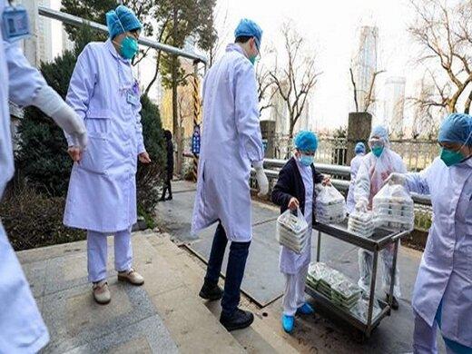 با اعلام سازمان جهانی بهداشت: خطر ویروس کرونا در مرحله همهگیر جهانی نیست