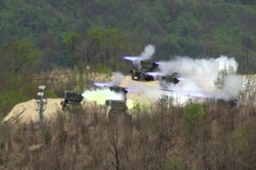 آمریکا ۲۰ هزار نظامی نزدیک مرزهای روسیه مستقر میکند