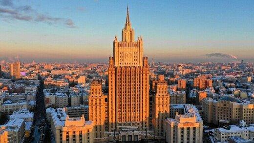 مسکو: تمدید تحریم تسلیحاتی ایران در شورای امنیت فاقد ارزش است