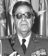 ارتشبد رژیم پهلوی از گربه میترسید!