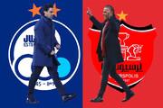پیشبینی بازیگران سینما و تلویزیون از نتیجه دربی پایتخت